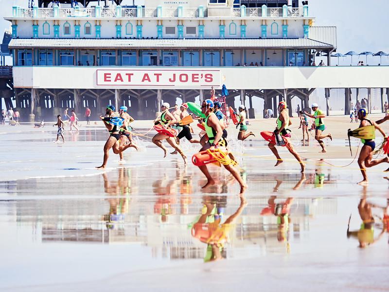 USLA National Championship Daytona Beach 2017