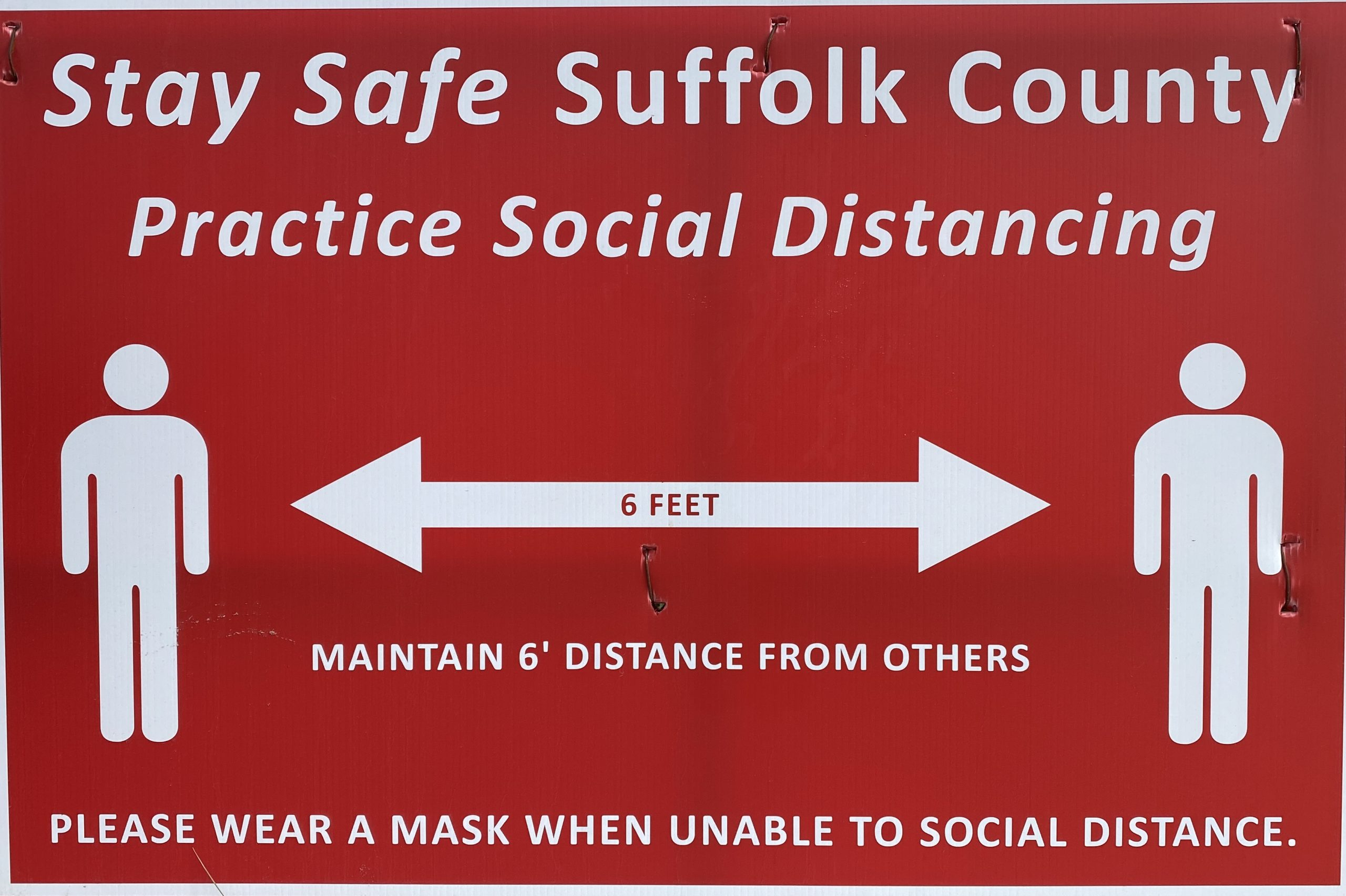 Stay Safe Suffolk County